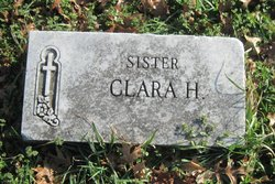 Clara H Judermanns