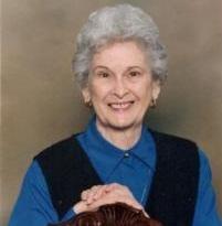 Edna <I>Hogan</I> Harris