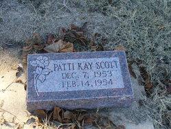 Patti Kay Scott