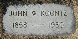 John William Koontz