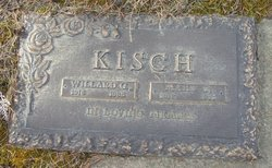 Willard G Kisch