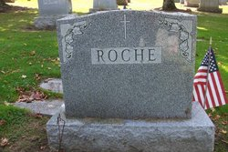 Sgt Frank J Roche