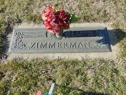 Leo Freeze Zimmerman