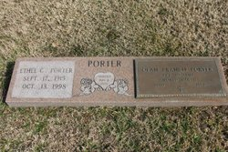 Ethel Cloe <I>Jewett</I> Porter