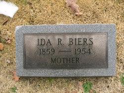 Ida R. Biers