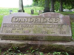 Willard C. Dandridge