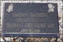 Richard Clarence Cox