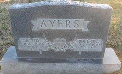 Dorothy D Ayers