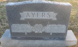 Robert E Ayers