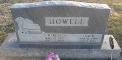 E. Marcella Howell