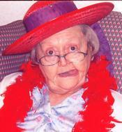 Betty Jean Molett