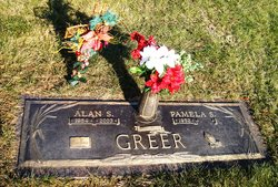 Alan S Greer