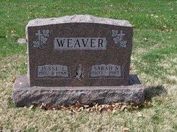Jesse Lee Weaver