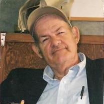 "Robert Eugene ""Bob"" Lassley"