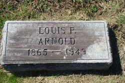 Louis P Arnold