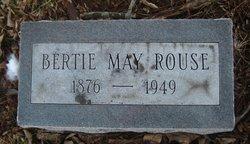 Bertie May Rouse
