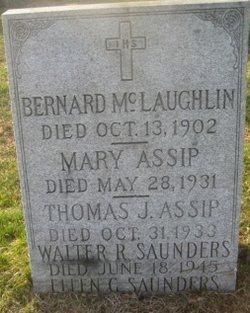 Bernard McLaughlin