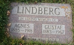 Agnes Lindberg