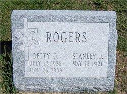 Stanley J Florance/Rogers