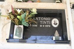 Antonio Tinti