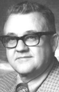 Floyd John Stewart