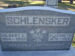 Elizabeth Schlensker