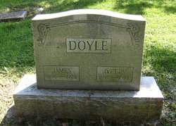Ivetta Doyle