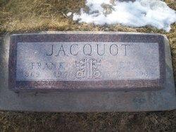 "Francis O. ""Frank"" Jacquot"