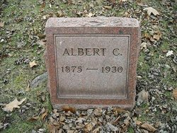 Albert Charles Ehlman