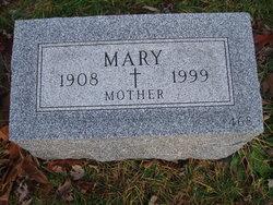 Mary Kieklak