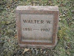 Walter Warren Ehlman