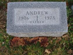 Andrew Kieklak