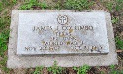 James J. Colombo