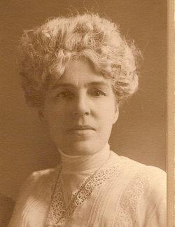 Harriett <I>Willmore</I> Montray