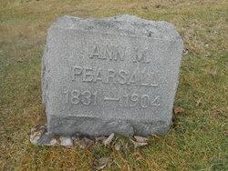 Ann M. Pearsall