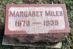 Margaret Jane <I>Goodson</I> Miles