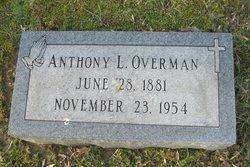 Anthony L Overman