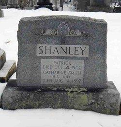 Patrick Shanley