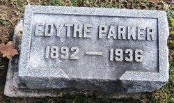 Edythe Parker