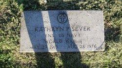 Kathryn P. Sever