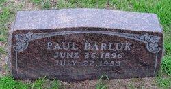 Paul Barluk