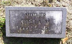 Stella M. Doyle