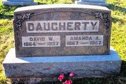 David W Daugherty