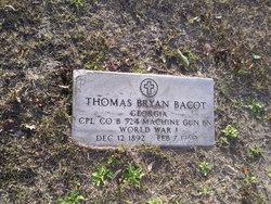 Thomas Bryan Bacot