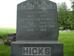 Charles F. Hicks