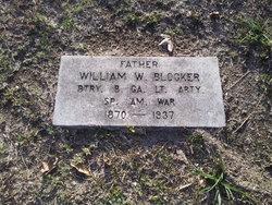 William W. Blocker