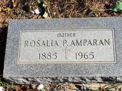 Rosalia P Amparan