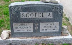 Margaret L. <I>Mangum</I> Scofelia