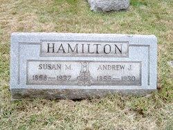 Susan M. Hamilton