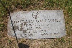James Leo Gallagher